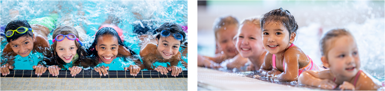 NRC Swim Lessons