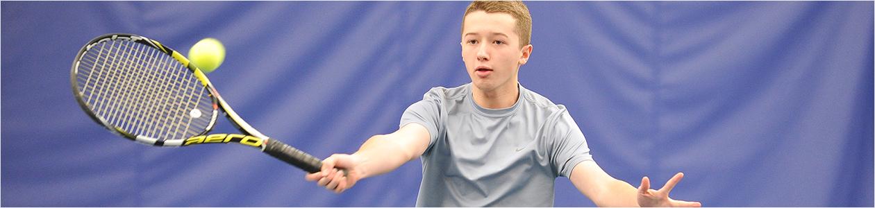 NRC Private Tennis Lessons